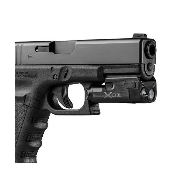 XC1 Handgun Light