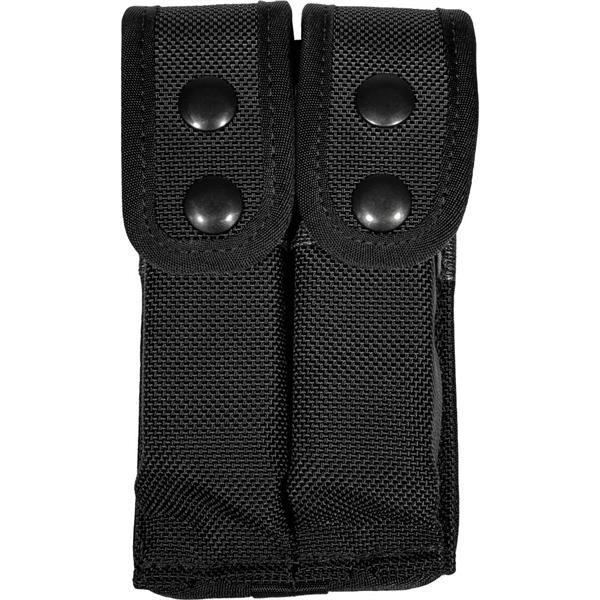LE Double Pistol Mag Pouch