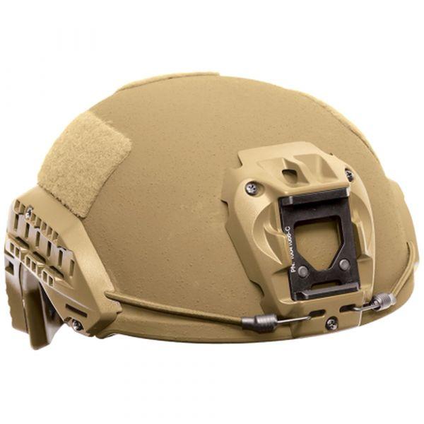 F70 High-Cut Ballistic Helmet
