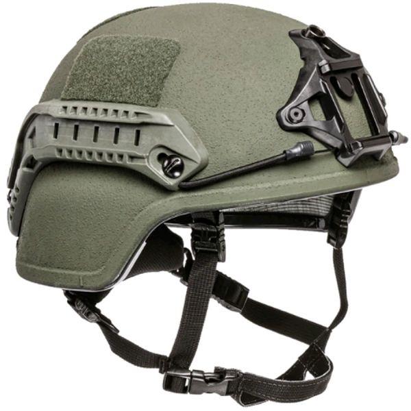 L110 Combat II Ballistic Helmet