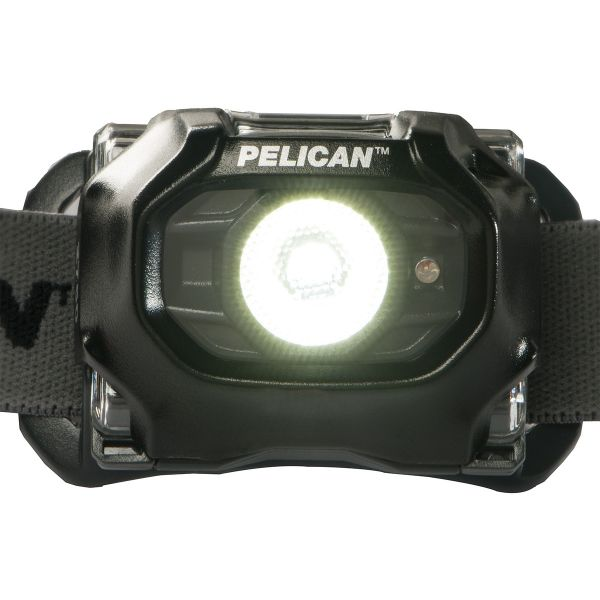 2750 LED Headlamp