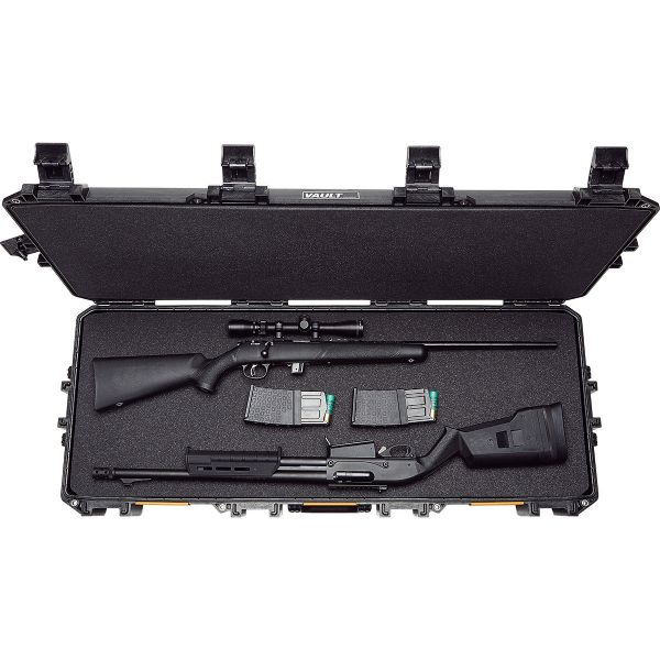 V730 Vault Tactical Rifle Case