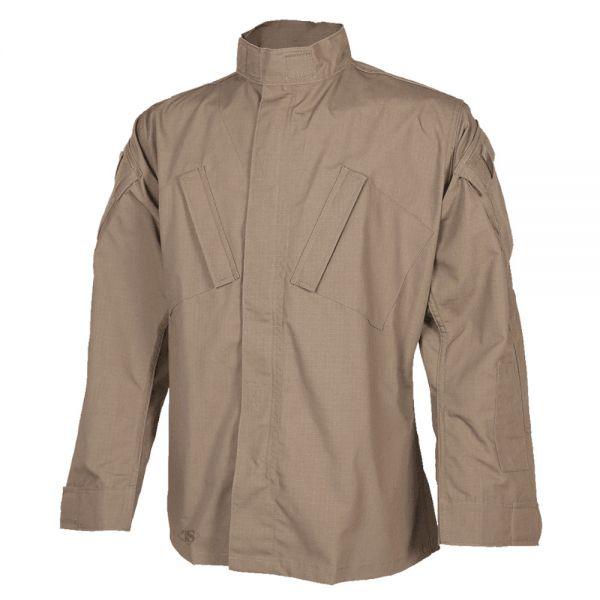 T.R.U. Poly/Cotton Ripstop Shirt