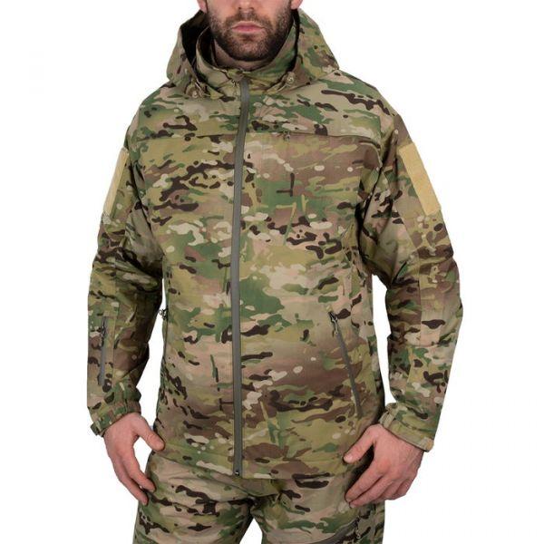 Recon Shell Jacket