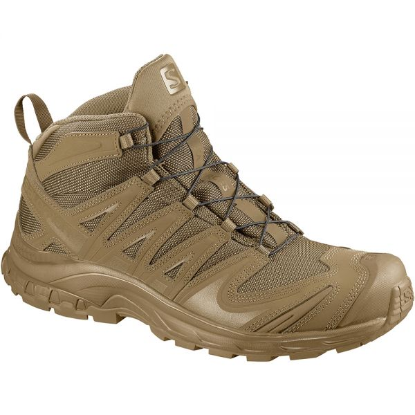XA Forces Mid Boots