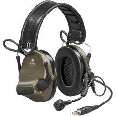 3M Peltor ComTac VI NIB Communications Headset