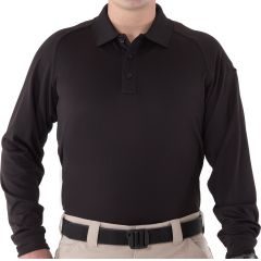Long Sleeve Performance Polo