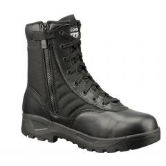 Classic 9-inch Side-Zip Safety Plus Boots