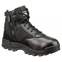 Classic 6-inch Side-Zip Tactical Boots