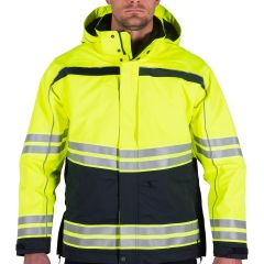 Tactix High-Vis Parka