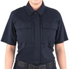 V2 BDU Short Sleeve Shirt for Women