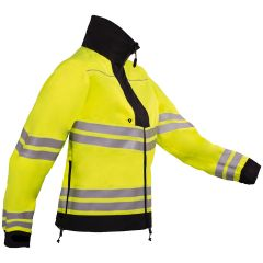 Hi-Vis Reversible Duty Jacket for Women