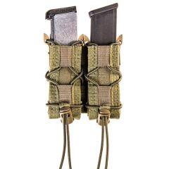 Double Pistol TACO Belt Pouch