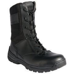 8-inch Side-Zip Duty Boot