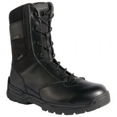 8-inch Waterproof Side-Zip Duty Boot