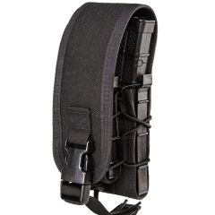 Double Decker TACO Covered MOLLE Mag Pouch