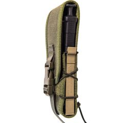 Covered TACO MOLLE Pouch