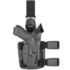Model 7005 7TS SLS Tactical Holster with Quick Release