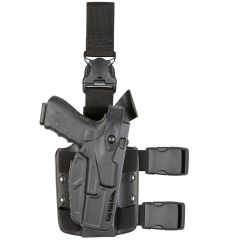 Model 7305 7TS ALS/SLS Tactical Holster with Quick Release