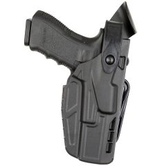 Model 7367 7TS ALS/SLS Concealment Belt Slide Holster