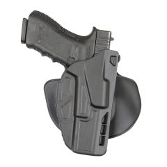 Model 7378 7TS ALS Concealment Paddle and Belt Loop Combo Holster