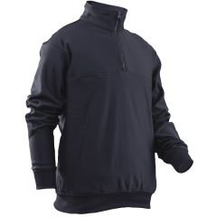 24-7 Series Grid Fleece Job Shirt