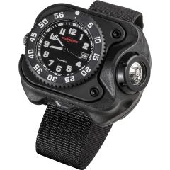 Compact Wristlight With Surefire Watch