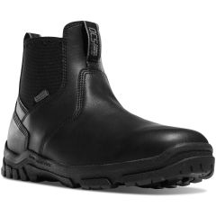 Lookout Station Office Slip-On Safety Shoe