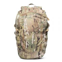 Fixed Shoulder 24 Hour Assault Pack