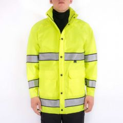 Hi-Vis All-Season B.Dry Jacket