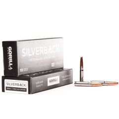Silverback 300BLK 205gr Self Defense Cartridges