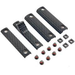 URX III & 3.1 Rail Panel Kit