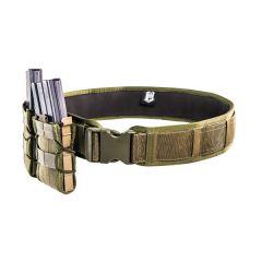 Duty-Grip Padded Belt