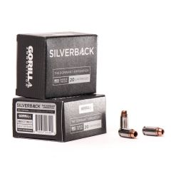 Silverback 380ACP 95gr Self Defense Cartridges