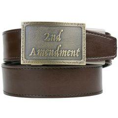 The 2nd Ammendment 1 3/8 EDC Gun Belt