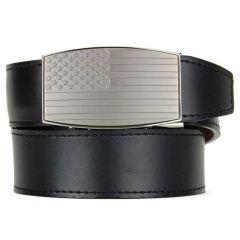 Embossed USA 1 3/8 EDC Gun Belt