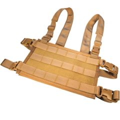Light Chest Rig Platform