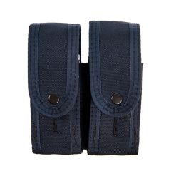 Duty Covered TACO Double Pistol Mag Pouch