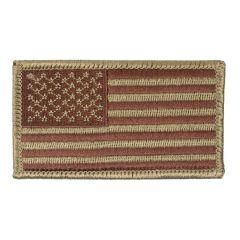 "Air Force Velcro 2""x3"" US Flag"