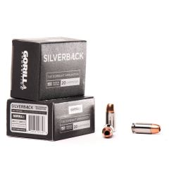 Silverback 45ACP 230gr Self Defense