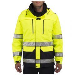 First Respondr Hi-Vis Jacket