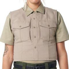 Class B Uniform Outer Carrier for Women