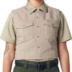 Class A Uniform Outer Carrier for Women
