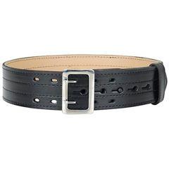 E-Z Slide 4-Row Stitched Duty Belt