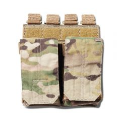 AR Bungee Double Mag Pouch with Cover