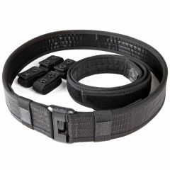 Sierra Bravo Duty Belt
