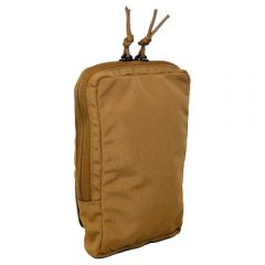 Slick Front 5x8 General Purpose Pouch