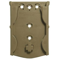 MOLLE Receiver Plate