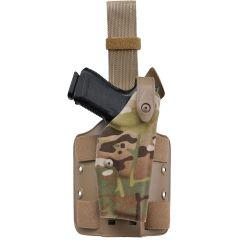 Model 6004 USN SLS Low Signature Tactical holster