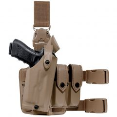 Model 6005 SLS Tactical Holster with Quick Release